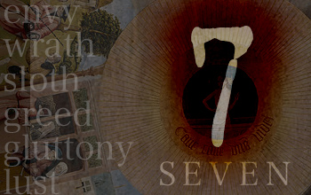 "Free Music ""Seven Deadly Sins"" FREE Music & FREE SOUND EFFECTS website ""MusicNoteWorld"""